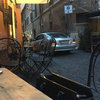 Photo taken at Bar del Cinque by David D. on 10/26/2016