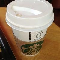 Photo taken at Starbucks by Thomas H. on 8/29/2013