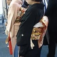 Photo taken at 鳥居坂教会 by Yasuyuki S. on 12/6/2014