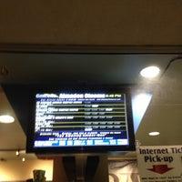 Photo taken at Cinelux Almaden Cinema by Dan R. on 7/1/2012