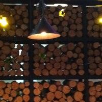 8/9/2012 tarihinde Sinem& s.ziyaretçi tarafından Günaydın Köfte & Döner'de çekilen fotoğraf