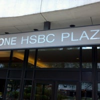 Photo taken at Five Star Bank Plaza by Barry V. on 8/13/2012