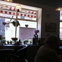 Aubergine Cafe West Kirby