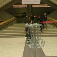Photo taken at UWM Student Union by Terry M. on 4/26/2012