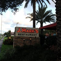 Photo taken at J Marks by Rory C. on 7/13/2012