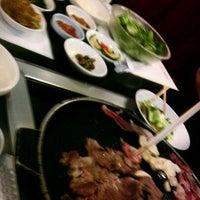 Photo taken at Jang Su Jang by Erik @ S. on 7/31/2012