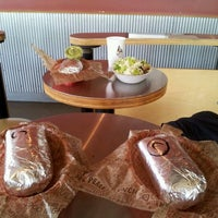Photo taken at Chipotle Mexican Grill by Khang N. on 4/12/2012