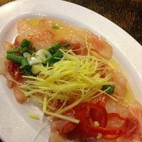 Photo taken at Ah Chiang's Porridge by Graeme O. on 5/20/2013