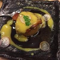 Photo taken at Fukuichi Japanese Dining Restaurant by Graeme O. on 6/13/2015