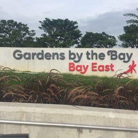 photo taken at bay east gardens by the bay by graeme o on - Garden By The Bay East Car Park