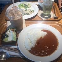 7/7/2018にGraeme O.がCafé & Meal MUJIで撮った写真
