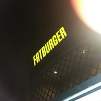 Photo taken at Fatburger by Skywalker23nAZ on 1/20/2013