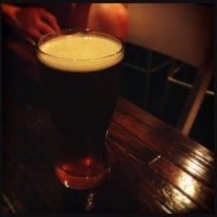 Photo taken at The Abbey Trappist Pub by Josh C. on 6/28/2013