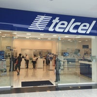 Photo taken at CAC Telcel by Víctor Hugo P. on 6/7/2016
