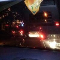 Photo taken at Jalan Panjang by Monica F. on 8/23/2013