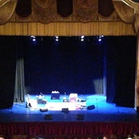 Photo taken at Smith Opera House by Mark D. on 8/22/2015
