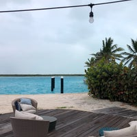 Photo taken at Blue Haven Resort & Marina by D. on 3/27/2018