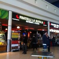 Photo taken at Fratelli La Bufala by Nikolay K. on 3/11/2014