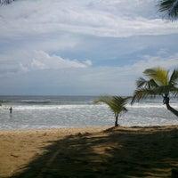 Photo taken at Jardin d'Ivoire - San Pedro by Engin T. on 11/2/2013