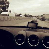 Photo taken at I-5 North by MyWorld on 7/27/2015