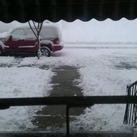 Photo taken at Winter Storm Virgil by Lilly L. on 3/24/2013