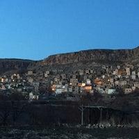 Photo taken at Akköy by EMRE A. on 3/6/2016