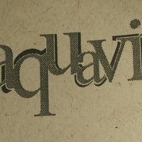 Foto tirada no(a) Aquavit Restaurante por Val Y. em 1/31/2014