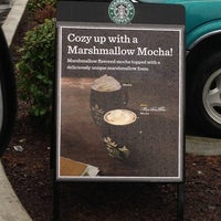 Photo taken at Starbucks by Tami on 1/26/2013