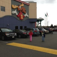 Photo taken at Family Fun Center by Tami on 12/8/2012