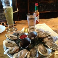Foto scattata a Upstate Craft Beer and Oyster Bar da Peter C. il 7/5/2013