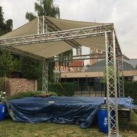Photo taken at Cultuurcafé Nova by Michiel F. on 7/6/2017