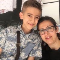 Photo taken at NiDA CEYiZ by Asli E. on 6/21/2017