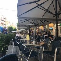 Photo taken at Bar Iluro by Carina on 6/20/2018