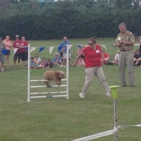 Photo taken at Highland Games Scottish Festival by Don G. on 6/21/2014