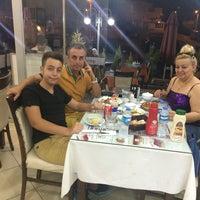 Photo taken at Genç Pide by Demet Z. on 8/8/2015