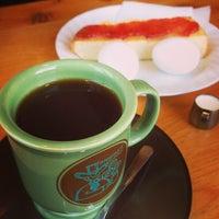 Photo taken at コメダ珈琲店 鵜沼店 by coji_coji3 on 4/5/2014