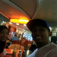 Photo taken at Seafood Empire by Aufi S. on 2/5/2015
