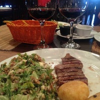 Photo taken at Picanha Grill by Maria Rossana H. on 10/5/2015