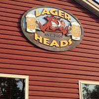 Photo taken at Lagerhead's Smokehouse by Deborah F. on 8/31/2013