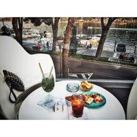Photo taken at Swing Cafè by EmisFear on 8/29/2015
