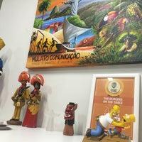 Photo taken at Mulato Comunicação by Getulio L. on 11/5/2015