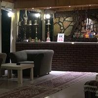 Photo taken at Club Paradiso Hotel & Resort by İbrahim Ş. on 7/15/2017