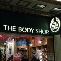 Photo taken at The Body Shop by Yana V. on 12/18/2014