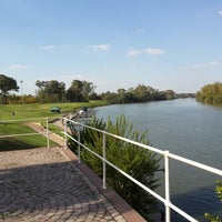 Photo taken at Riviera On Vaal Hotel & Country Club by Abdullah K. on 4/20/2014