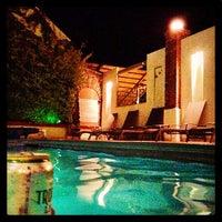 Photo taken at Hotel Orense Express by Oswisky V. on 3/11/2014