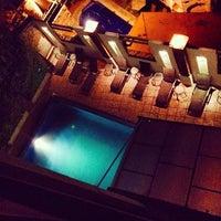 Photo taken at Hotel Orense Express by Oswisky V. on 3/9/2014