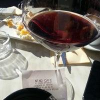Photo taken at Nino Café by Mustafa N. D. on 12/14/2013