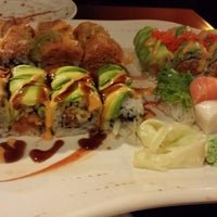 Photo taken at East Gate Chinese and Japanese Restaurant by Iris S. on 9/14/2013