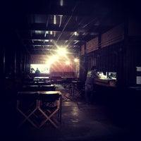Photo taken at Torino Pizza Bar by Aramis H. on 1/31/2013