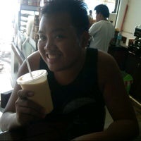 Photo taken at Lonely Planet Coffee by Gwen A. on 12/1/2012